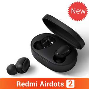 Mi True Wireless Earbuds Basic 2 Global