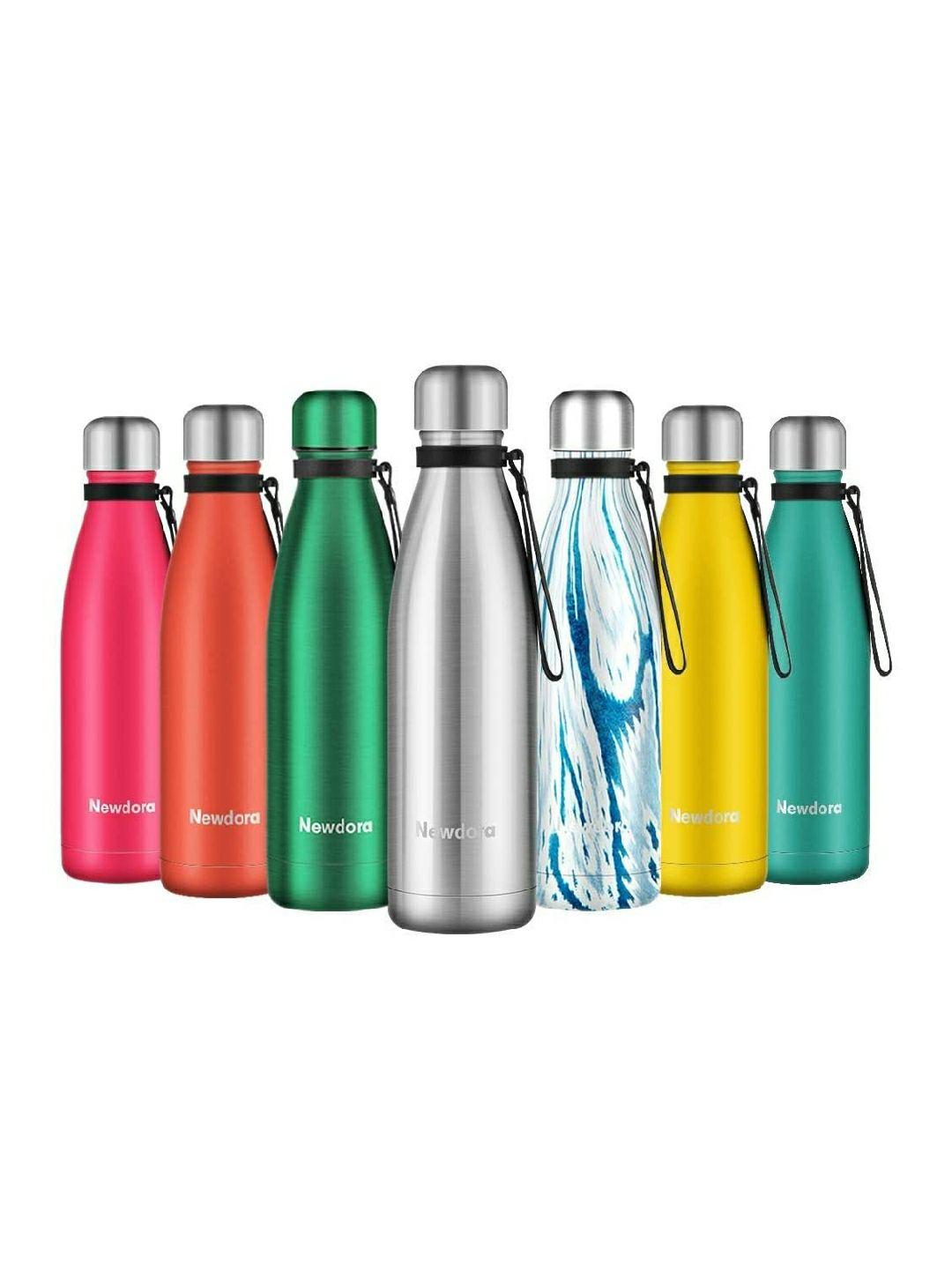 Newdora Bottiglia in Acciaio Inox 500ml