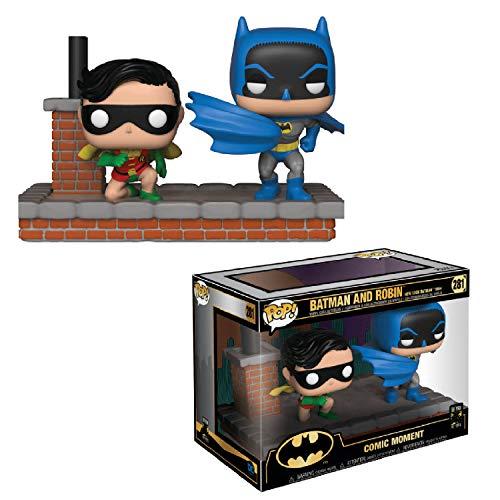 Funko Batman e Robin