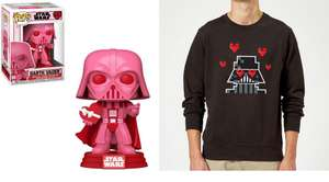 Bundle Star Wars di San Valentino