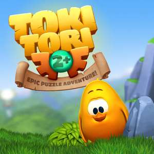 Toki Tori 2+ N-Switch Edition 1.4€