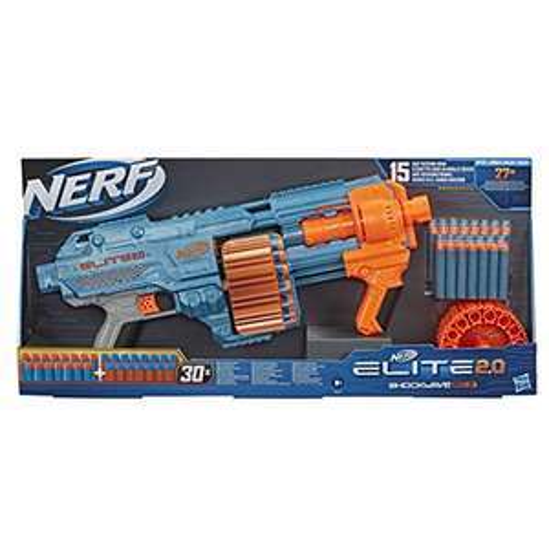 Hasbro - Nerf Elite 2.0-Shockwave RD-15