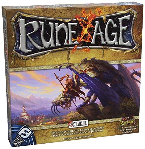 Giochi uniti - Rune age