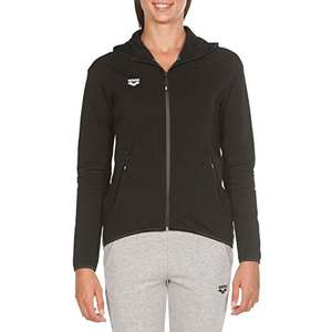 Arena W Gym Hooded - Giacca con Cappuccio Donna - TG XS