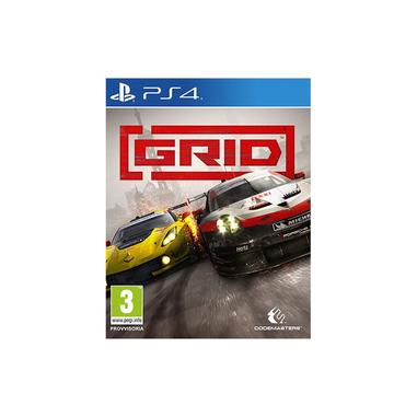 Grid - Gioco per Playstation 4