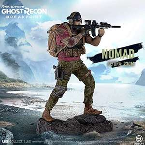 Action Figure da 23 cm di Nomad - Ghost Recon Breakpoint