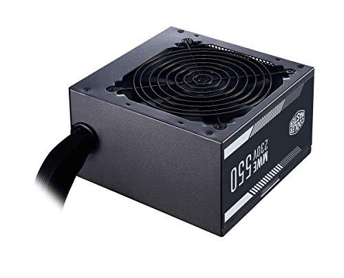 Alimentatore Cooler Master 550 Watt
