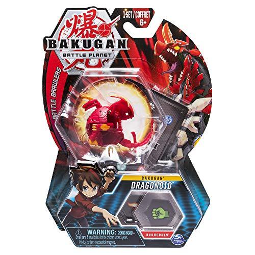 Bakugan - Action figure 6 cm