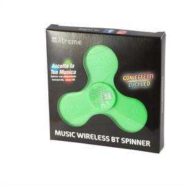 Spinner Xtreme X3 Bluetooth + Musica