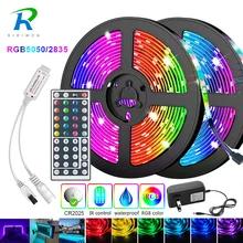 Striscia LED RGB 5Mt con Telecomando