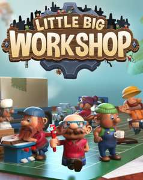 Little Big workshop Prime Gaming GRATIS