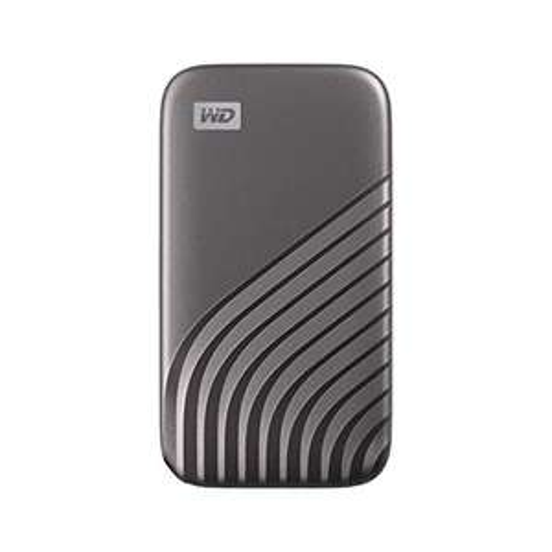Western Digital WD My Passport SSD 500gb