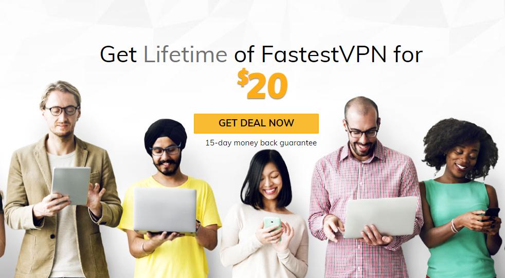 Speciale Black Friday - Piano di vita FastPVN più veloce con 10 accessi multipli per € 18