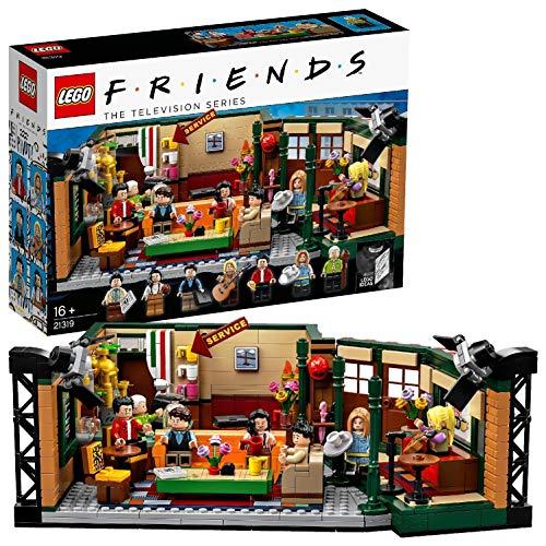 LEGO Ideas Central Perk della Serie TV Friends