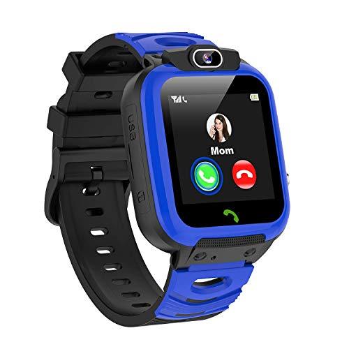 Smartwatch Bambini con MP3 & fotocamera