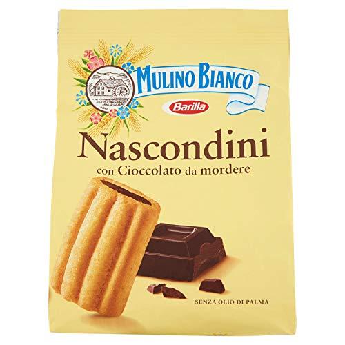 Mulino Bianco Biscotti Nascondini, 600g
