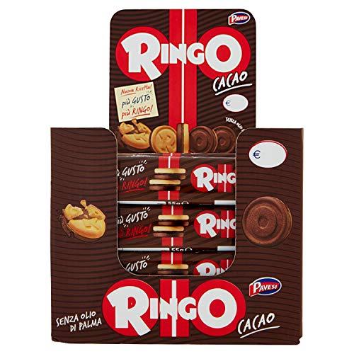 24x Ringo con Crema al Cacao 55g