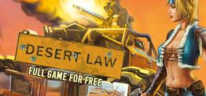 Desert Law - Gioco PC GRATIS!
