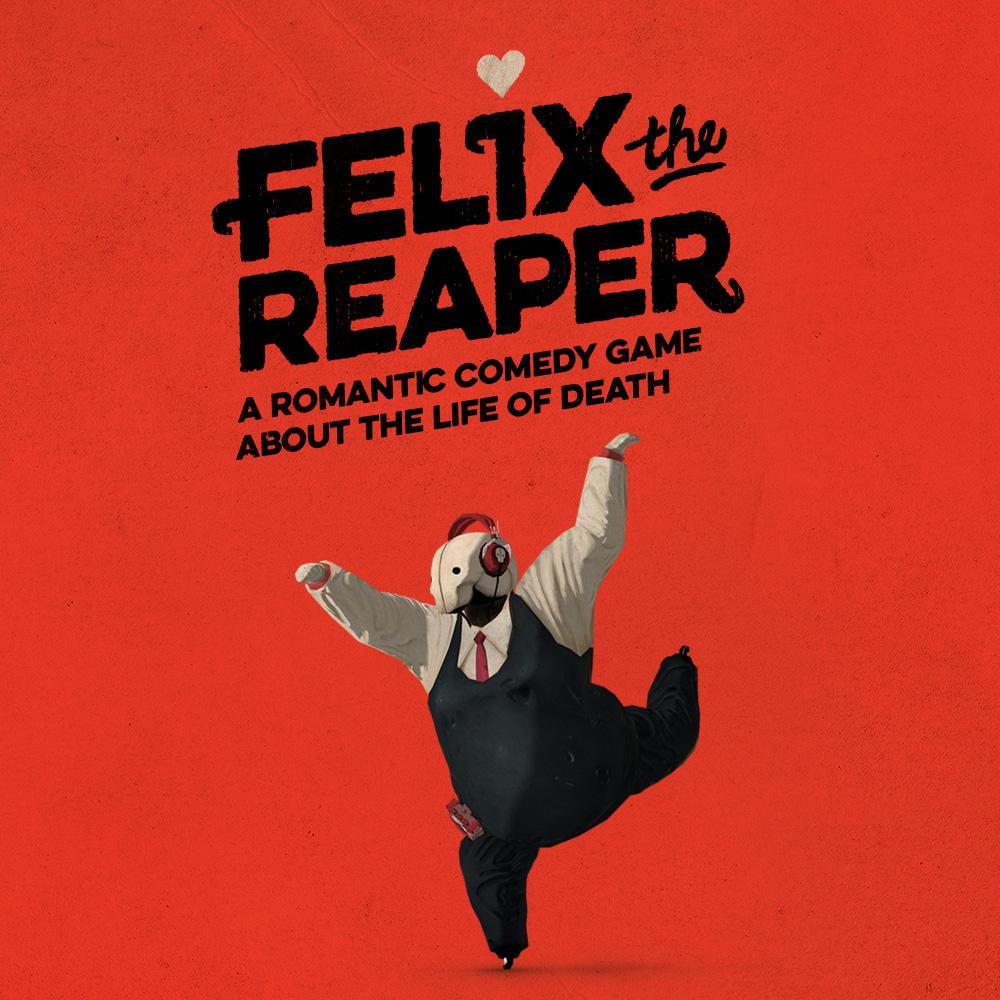 Felix The Reaper - Nintendo eShop