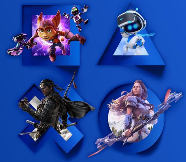Tema gratuito Wrap-Up 2020 - PlayStation 4 e 5