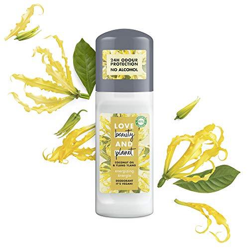3x Love Beauty and Planet - Deodorante - 50 ml