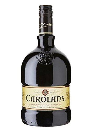 Carolans Irish Cream Liquore X6