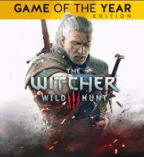The Witcher 3: Wild Hunt Game of the Year Edition per PS4