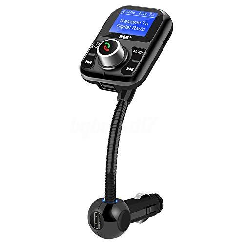 Trasmettitore FM Bluetooth Auto