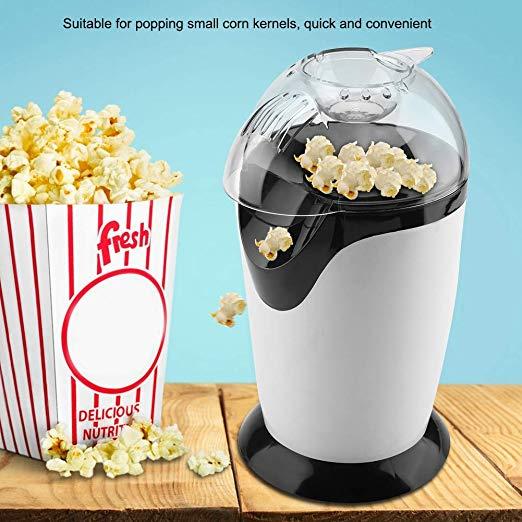 Macchina Pop-corn 1200W 12€
