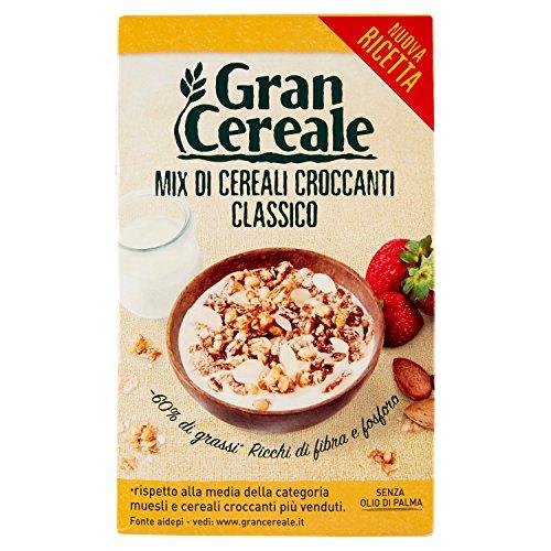 Cereali Gran Cereale Classici