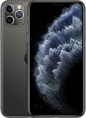 Smartphone Apple iPhone 11 Pro Max (256GB) - Grigio Siderale