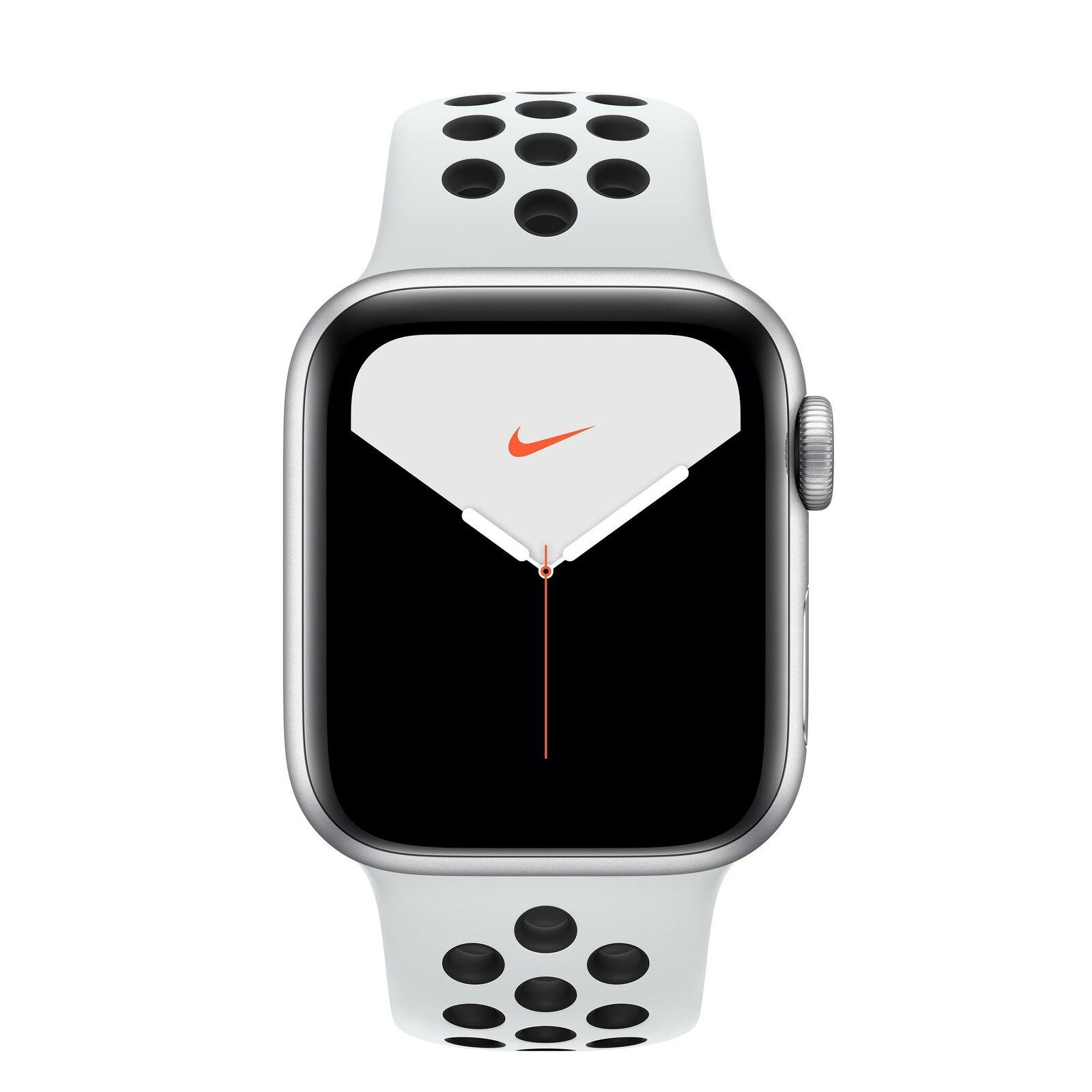 Apple Watch Nike Series 5 GPS E Cellular 40mm