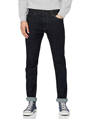 Lee Extreme Motion Skinny Jeans Uomo Nero