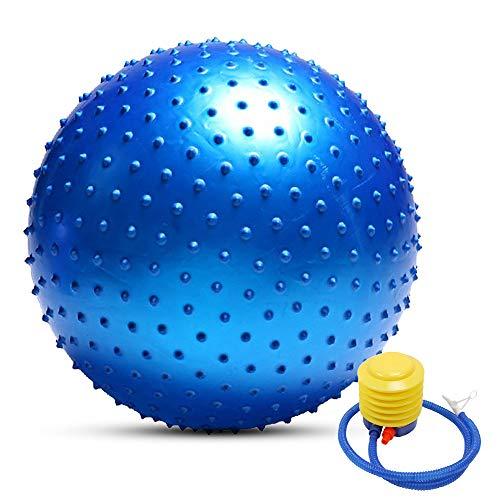 Palla da Joga 65 cm + pompa