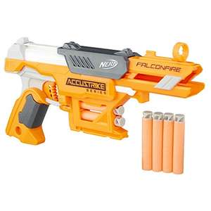 Nerf Elite - Falconfire Accustrike,
