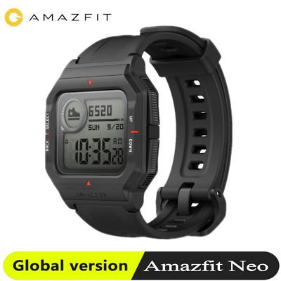 Amazfit Neo Smart Watch Smartwatch