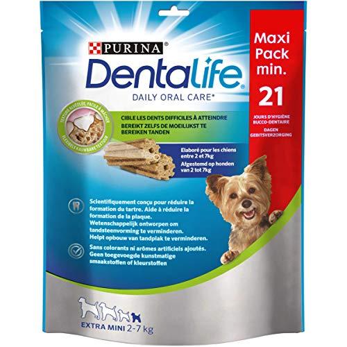 dentalife Purina Extra Mini Maxi Pack di 21