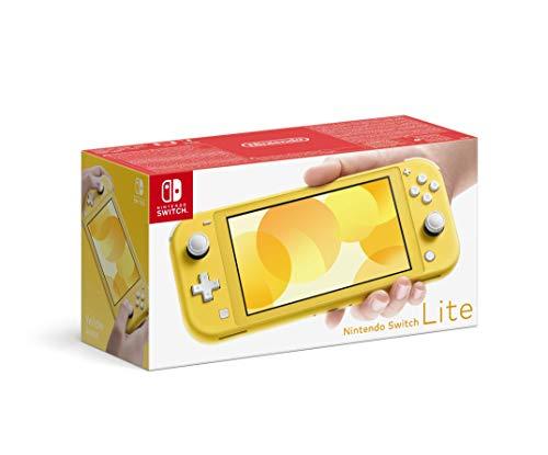 Nintendo Switch Lite, Standard Amazon Germania