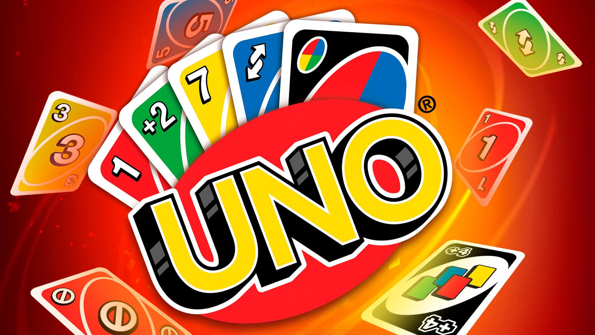 Uno Standard Edition Pc Games