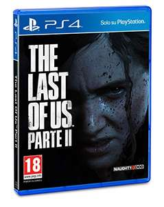 The Last of Us 2 - Playstation 4