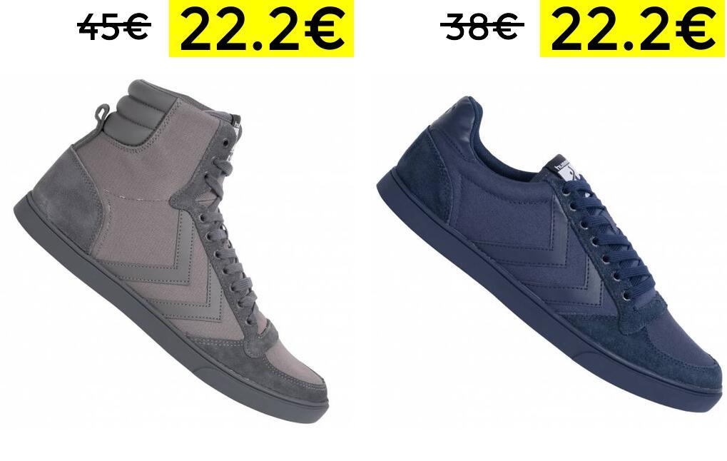 Sneaker Hummel in Offerta da ScontoSport