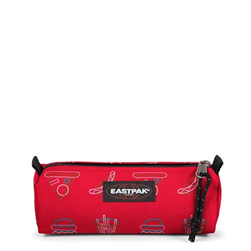 Astuccio Eastpak rosso - 21 cm