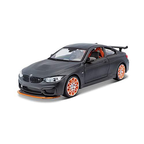 BMW M4 GTS - Scala 1:24