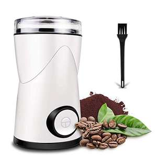 MacinaCaffè Elettrico, Coffee Grinder Capacità 70g 150 W