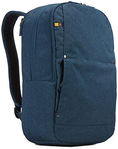 """Case Logic Zaino per Laptop da 15,6"""", Blu"""