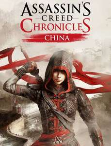 Assassin's Creed Chr. China X PC GRATIS