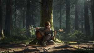 PS4: Tema dinamico The Last of Us Parte II