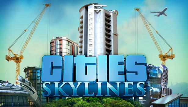 Cities: Skylines Steam