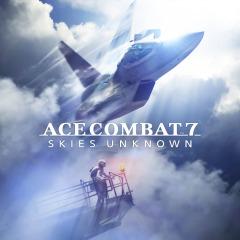 ACE COMBAT 7 PSN PS4 9.7€
