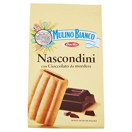Mulino Bianco Biscotti Frollini Nascondini 330gr